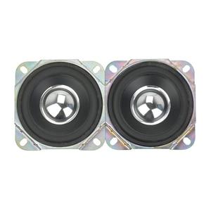 Image 4 - AIYIMA 2Pcs 2.75inch Audio Speaker 4Ohm 15W Uplifting Angle Neodymium Magnetic Full Range Speaker DIY