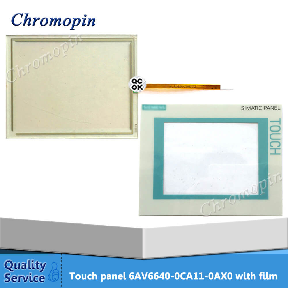Touch panel for 6AV6640-0CA11-0AX0 6AV6640-0CA11-0AX1 6AV6642-0AA11-0AX0 TP177 with Protective film аккумулятор для ноутбука samsung nc10 nc20 nd10 n110 n120 n130 n140 n270 n510 nc10b np n120 np n130 np n140 np nc10 np nc10b np nc20 np nd10 series 5200мач 11 1v topon top nc10