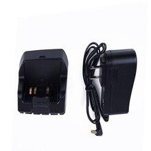 新しいCD-41充電器デスクトップ充電器八重洲vx-8r FNB101LI VX-8E 8gr