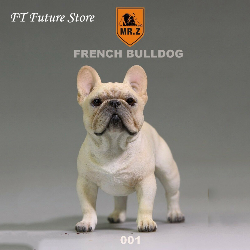 "1//6 Scale Mr.Z Neapolitan Mastiff Dog Model For 12/"" Action Figure Scene"