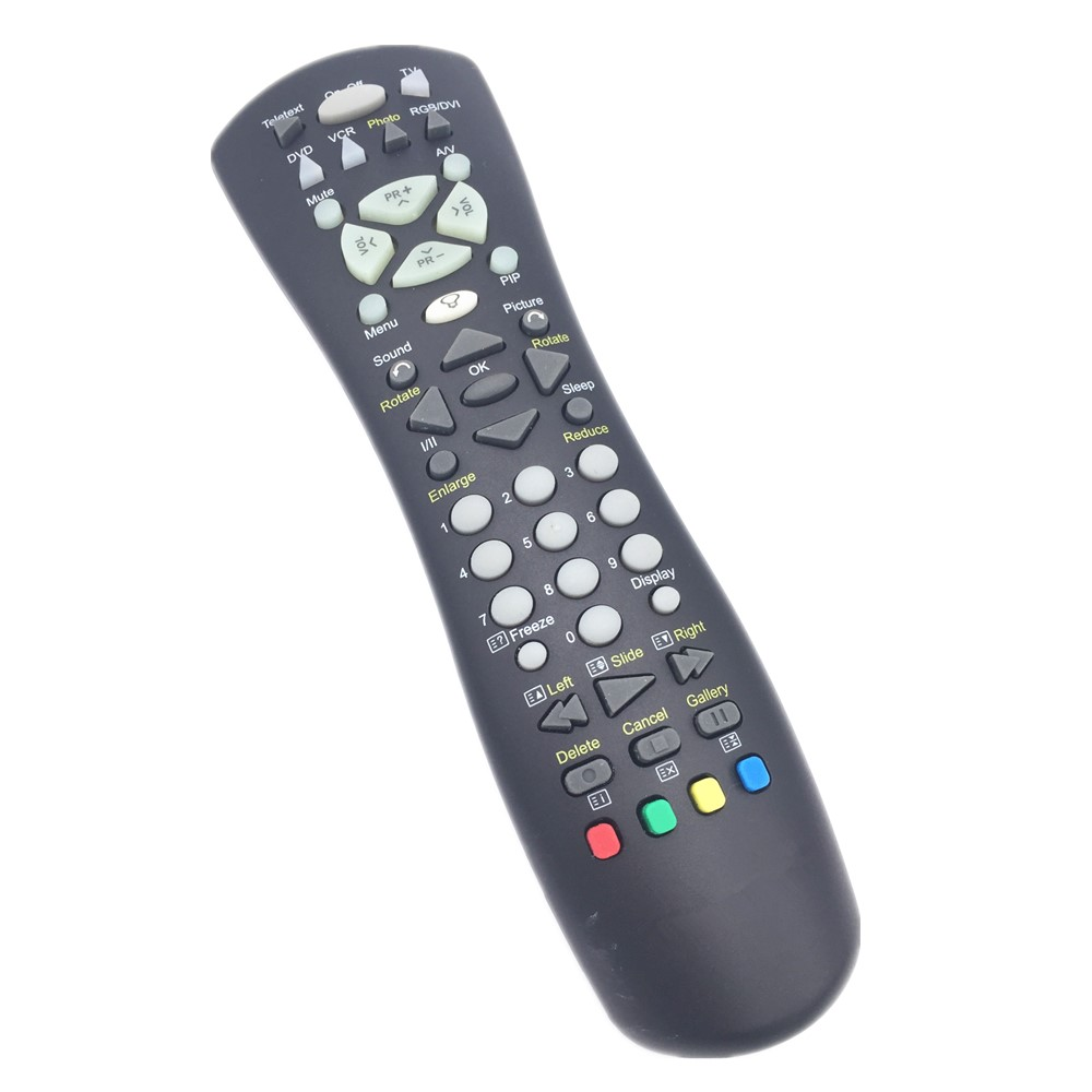 21266570 135343 CRK 76 RF Remote Control for NAKAMICHI RC