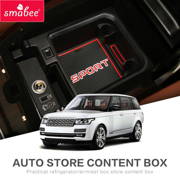 smabee For Land rover Range rover sport...