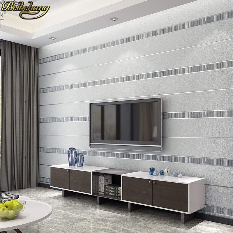 beibehang Modern minimalist marble 3d deerskin wallpaper vertical horizontal stripes living room sofa TV background wall paper beibehang papel de parede 3d wallpaper vertical stripes modern minimalist bedroom living room sofa tv background 3d wall paper