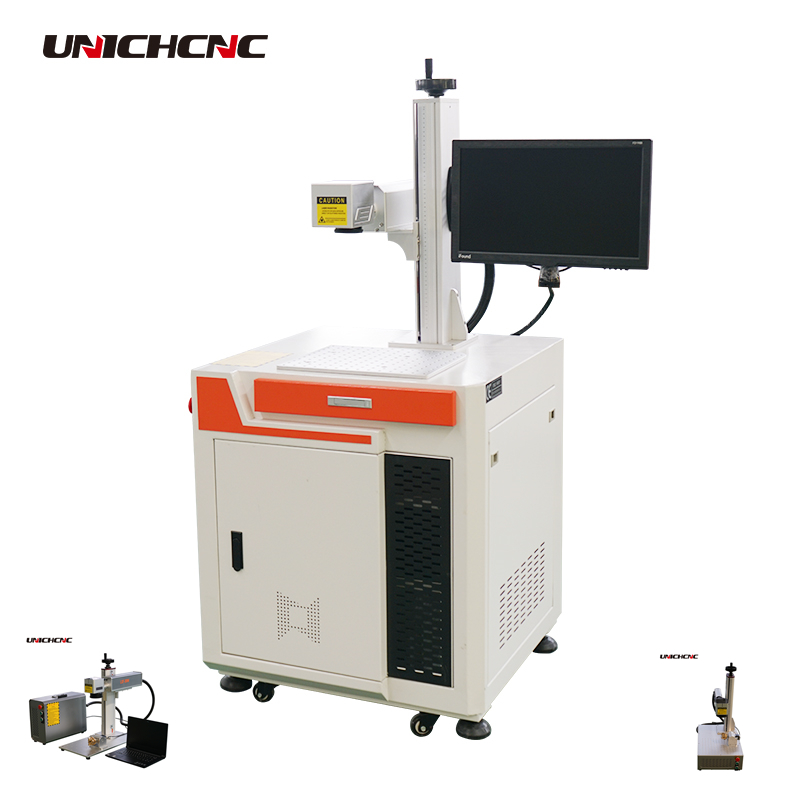 Top quality high precision laser marking machine widely used Top quality high precision laser marking machine widely used