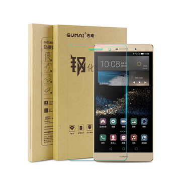 2 Piece Huawei P8 Max Premium Tempered Glass Screen Protector For Huawei Ascend P8 Max Explosion-Proof Glass Film 6.8