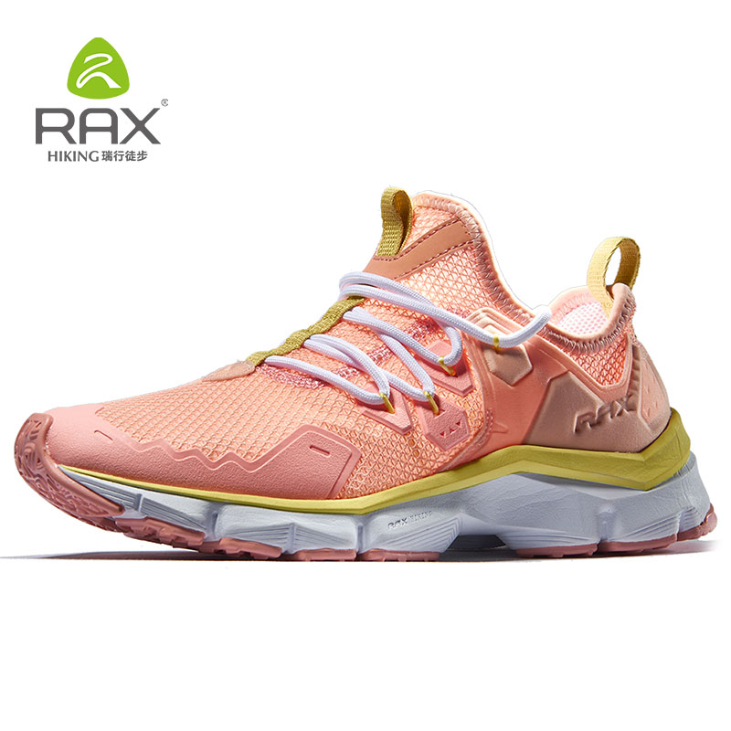 RAX Women Running Shoes Sports Sneakers For Women Breathable Womens Trainers Sneakers Jogging Athletic Shoes Walking Runners womens kansas jayhawks running athletic shorts