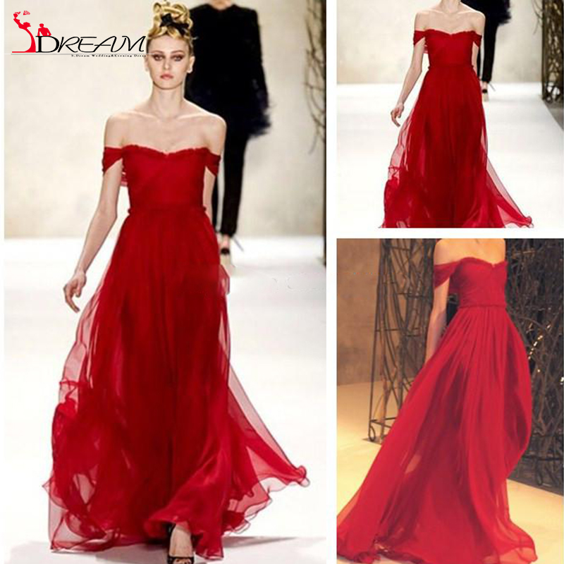 Online Buy Wholesale scarlet red dress from China scarlet red ...