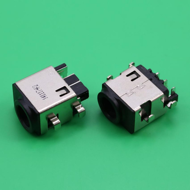 10pcs DC Power Jack Connector Power Harness Port Plug Socket for Samsung NP300 NP300E4C 300E4C NP300E5A NP300V5A NP305E5A