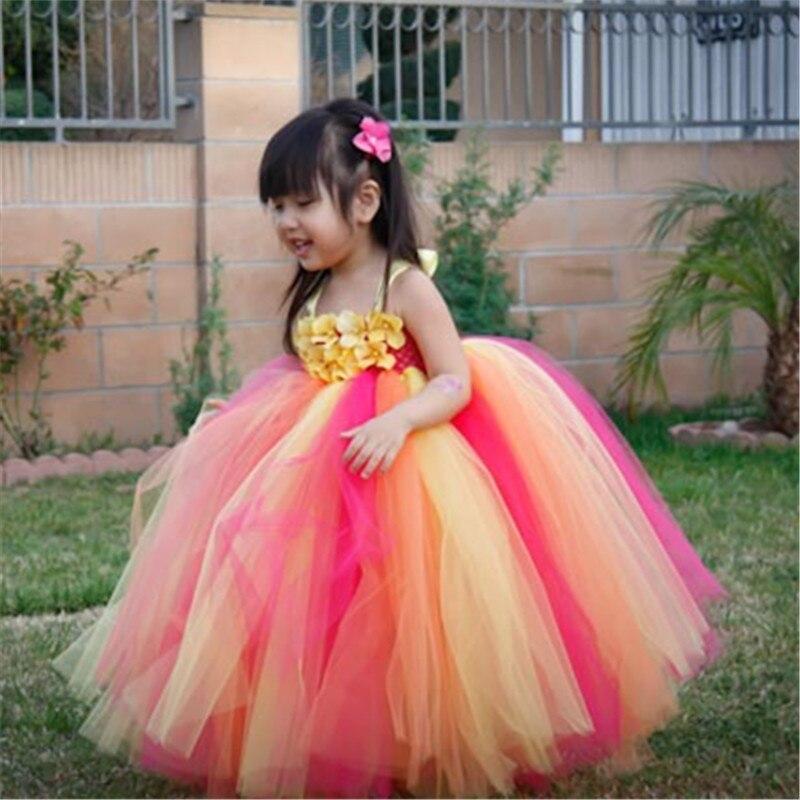 Baby Girl Tutu Party Dresses - Ocodea.com