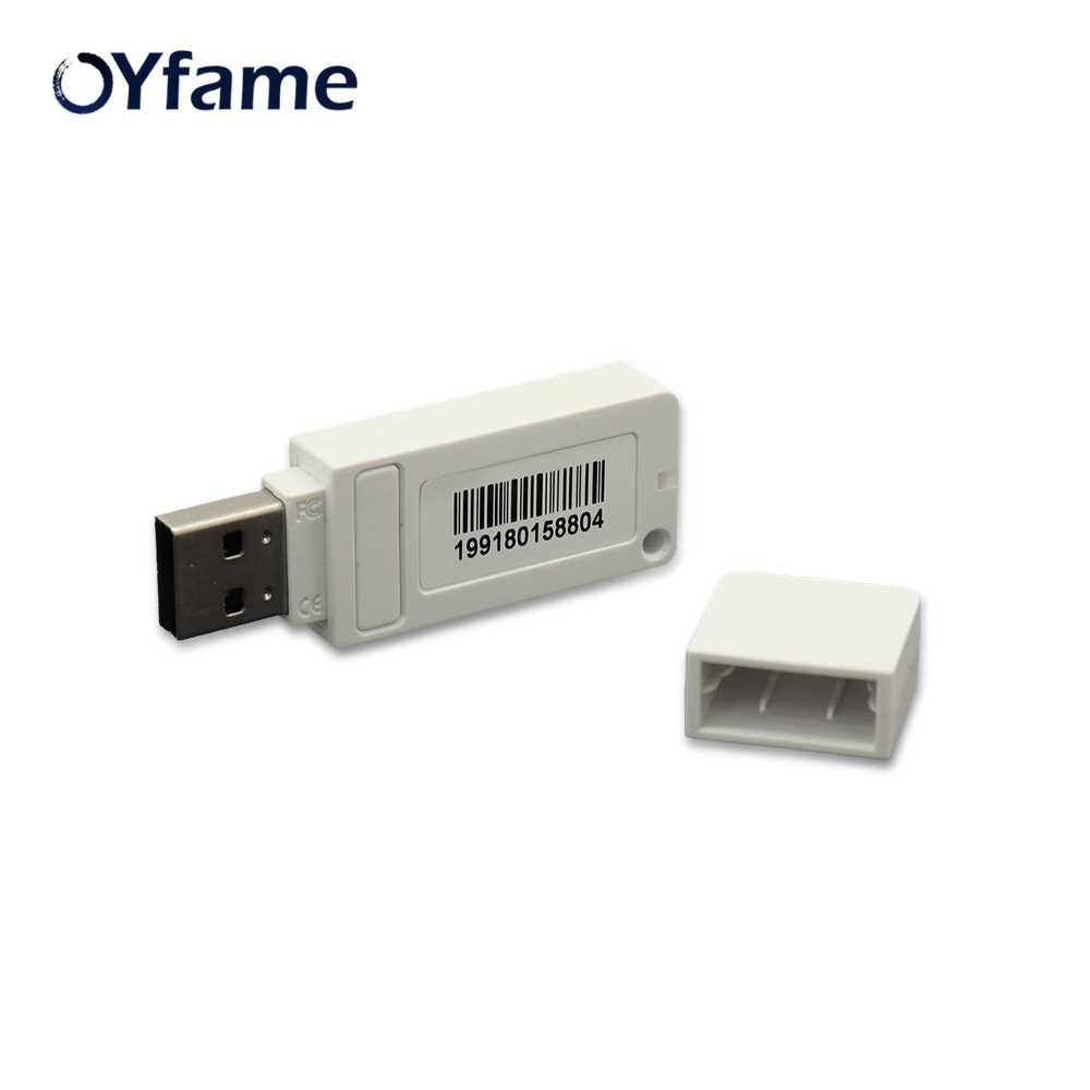 Oyfame Baru Acrorip Acro 9.0 Rip Software dengan Kunci Kunci Dongle untuk Epson R1390 T50 L805 UV Flatbed Printer Inkjet rip Software