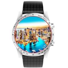 KW99 Smart Watch Android 5.1 MTK6580 Quad Core 1.3Ghz GPS WIFI Smartwatch phone reloj inteligente 1GB 8GB