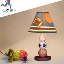 Superior HGhomeart Boy Bedroom Resin Lamp Desk Luminarias E27 110V 220V Dimmable Led Desk  Lamp Reading Bed Light Table Lamps Bedside Lamp