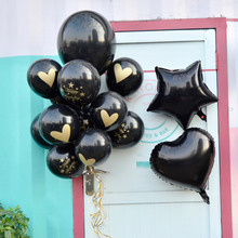 Simple Air Balloons for Birthday Party
