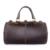 Carzy cavalo genuínos homens de couro bolsa de viagem bolsa grande saco mochila do vintage saco dos homens messenger ombro Saco da bagagem Bolsa
