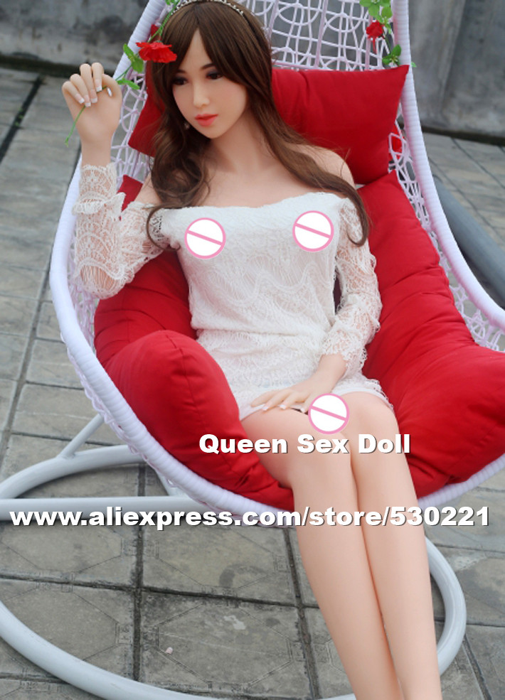 Japanese Lifelike Love Doll Candid Wmdoll 158cm Top Quality Oral Vagina Anal Sex Doll Full Silicone Adult Sex Toys Extremely Efficient In Preserving Heat