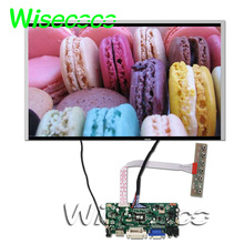For industrial  17.3 1920×1080 tft lcd screen G173HW01 V0 with HDMI VGA controller board M.NT68676.2 High quaity