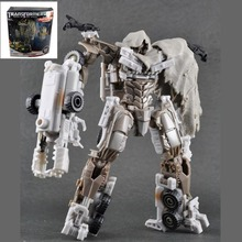 Transformation 4 Robots Megatron Dark of the Moon Figure Car Model Toys Gift for Kids BXJG008