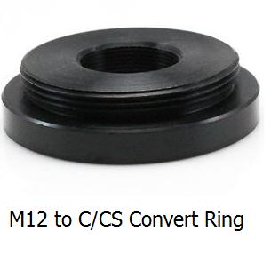store product  mm M mount degree wide angle lens for vehicle rear view