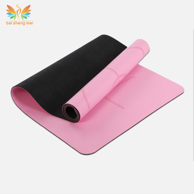 yoga grande mat eco harmony hot products mats the purple jadeyoga best friendly for