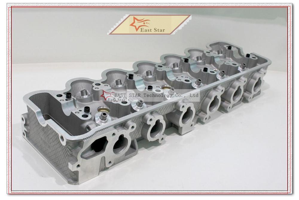 EA/EB EA EB Головка блока цилиндров для Ford Falcon 3984cc 4.0L L6 SOHC 12v 1998-2003
