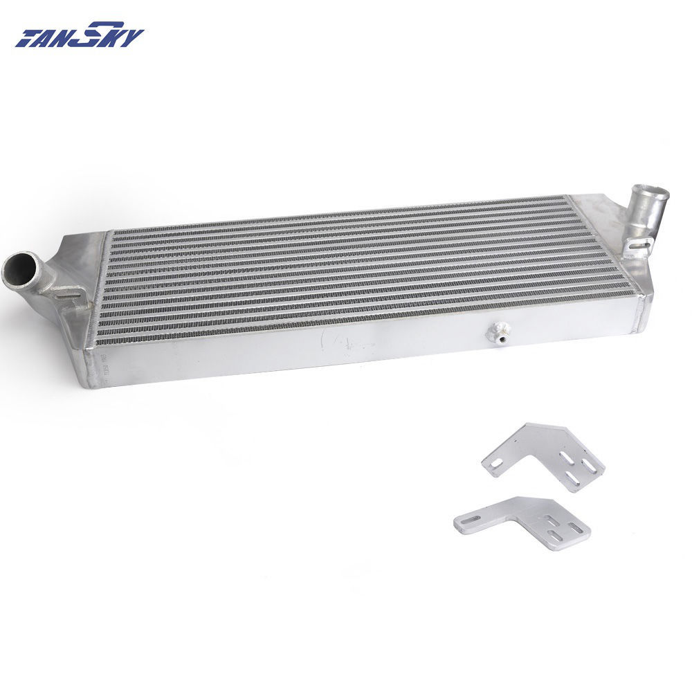 Tansky Aluminum Uprated Front Mount Intercooler FMIC For Ford Focus Mk2 ST225 TK INT0033