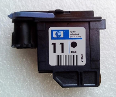 Original Printhead for HP11 for HP Business Inkjet 2800 1000 1100 1200 2300 2600 cp1700 Designjet 10 20 50 100 120 70 100 111 image