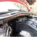 Dianteira Do Carro do automóvel Pára Placa de Suporte de Caixa de Coleta de Repelente de Água de Captação de Águas Pluviais Para Citroen C4
