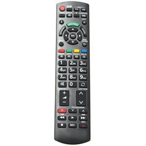 Image 5 - การเปลี่ยนรีโมทคอนโทรลสำหรับ Panasonic 3D TV N2QAYB000659 NC สมาร์ททีวี LCD LED Plasma ทีวี