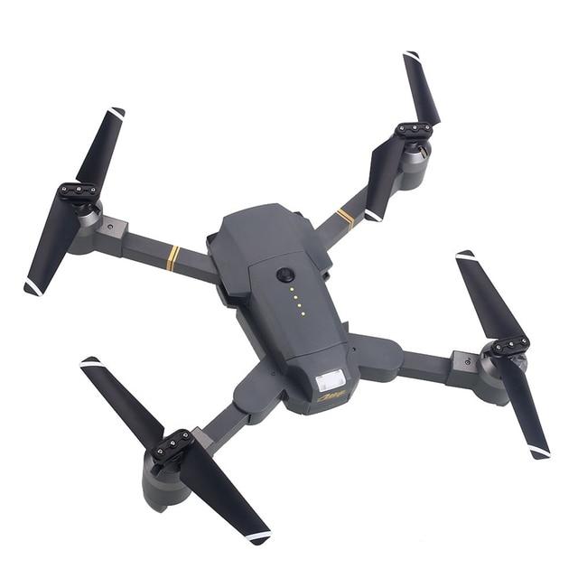 lensoul XT-1  headless Mode 2.4GHz 4CH Full HD 1080P camera Drone throwing mode fixed high folding UAV receiving packet  3