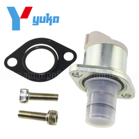 100 Test Fuel Pump Pressure Suction Control SCV Valve Metering Unit For Holden Rodeo Toyota Hilux