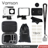 Vamson for Yi 4k/yi 4k+/yi lite 40m Waterproof Case Protective Housing Case Diving For Xiaomi for Yi 2 4K Sport Camera 2 VP608K