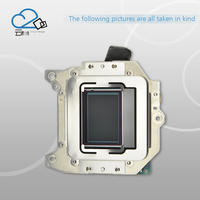 Free Shipping D3400 CCD CMOS Image Sensor With Perfectly Low Pass Filter Glass For Nikon