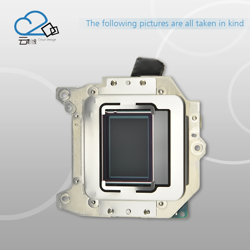 D3400 CCD CMOS Image sensor with perfectly low pass filter glass for Nikon fpga based intellegent sensor for image processing