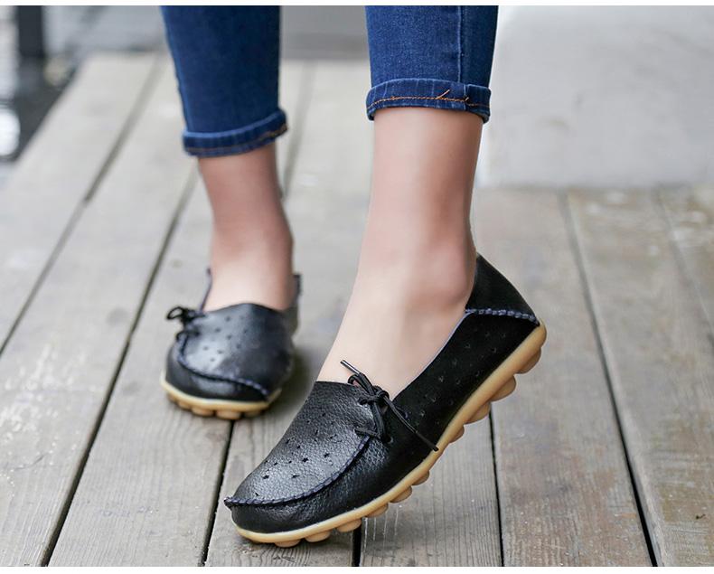AH915 (33) Women's Loafers