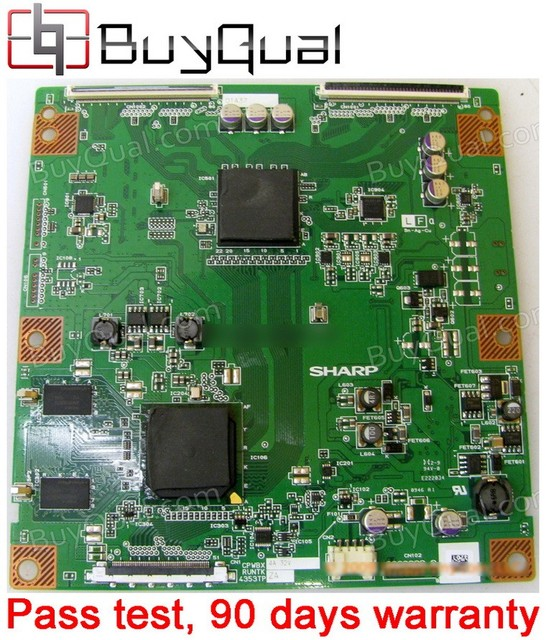RUNTK4353TPZA CPWBX4353TPZA 4353 tpza T-CON доска для KDL-40EX700 KDL-40NX700