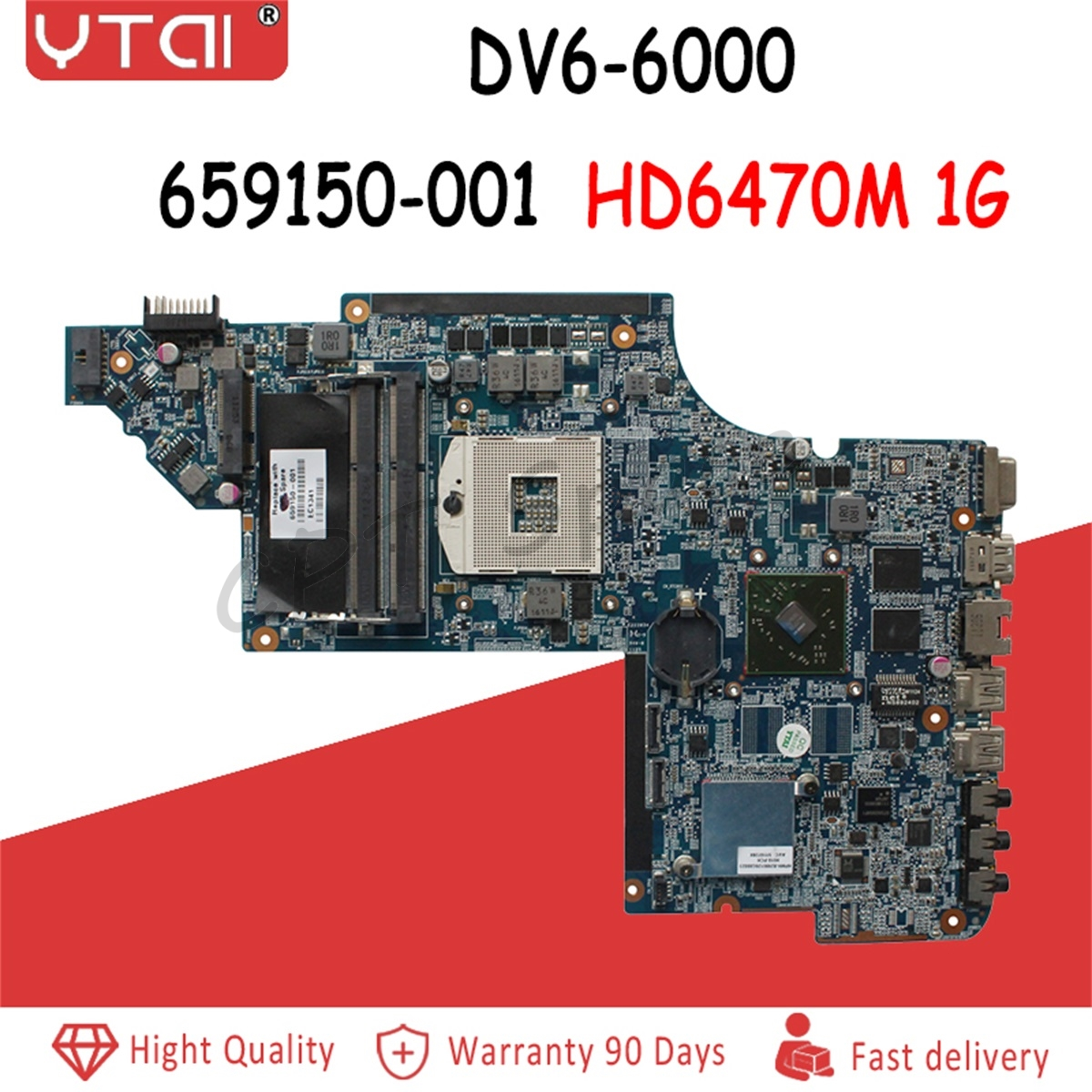 best dv6 motherboards list and get free shipping - cjajee3h