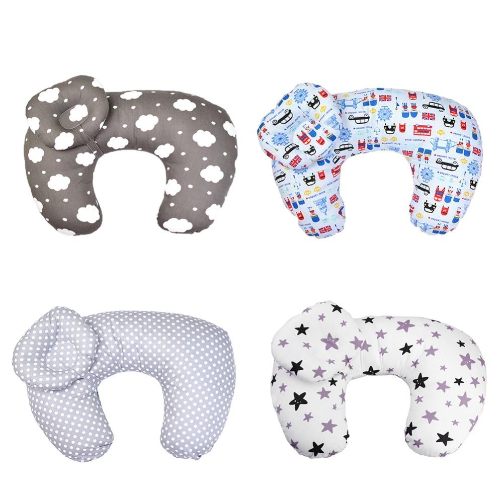 Baby Nursing Pillow Maternity U-Shape Cotton Breastfeeding Cushion U-Shape Cotton Breastfeeding Cushion Nursing Pillow