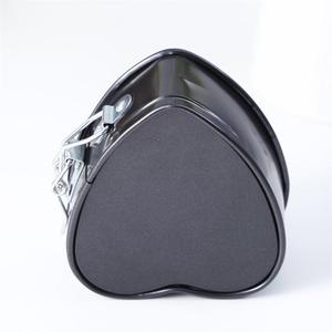Image 4 - Moule à gâteau antiadhésif en forme de cœur, en métal à bricolage même, plateau à pain et fromage (fond aléatoire)