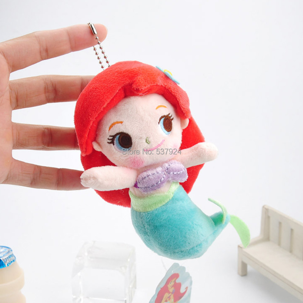 New The Little Mermaid Ariel Princess 5.5