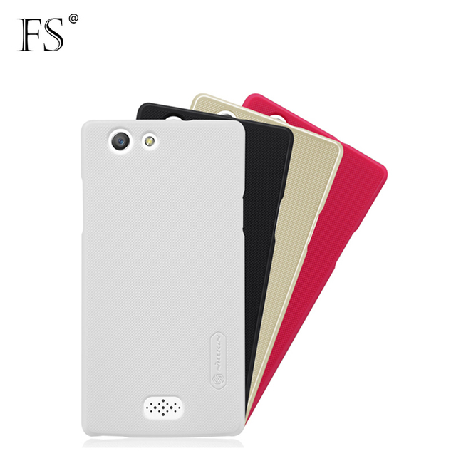 100% authentic 72e4d 3c97a US $7.99 |Nillkin for OPPO Neo 5 Case Super Frosted Shell Hard Back Cover  for OPPO Neo5 A31 In Stock on Aliexpress.com | Alibaba Group
