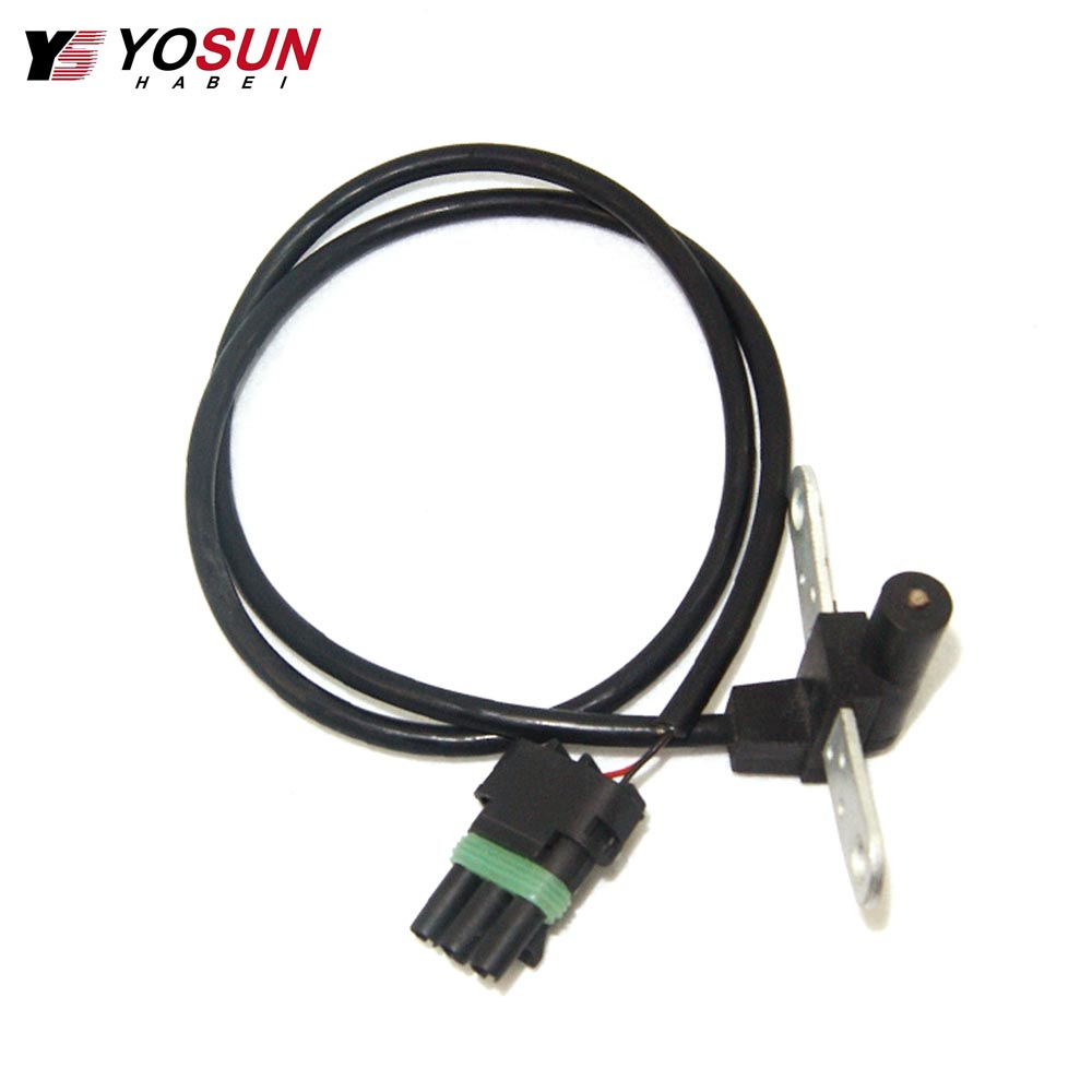 Out Of Box PC87 Engine Crankshaft Position Sensor NEW 714976 SU3228 5S1799