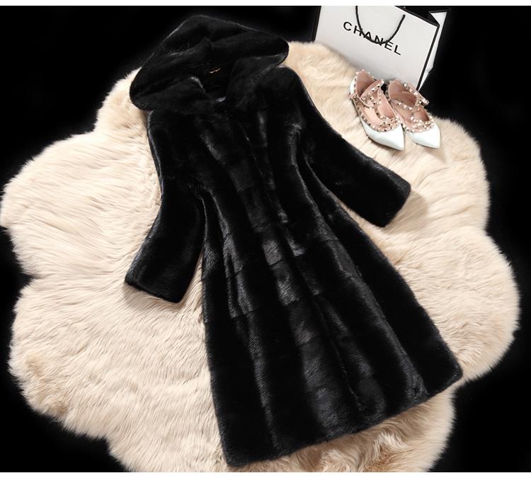 HTB1CGOuXmR8LKJjSsppq6xhtVXat - Winter Hooded Faux Fur coat JKP0069