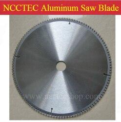 300mm 100/120 type G tanden aluminium profielen slijpschijf | 12 ''100/120 tand segmenten Non-ferro TCT zaagblad schijf
