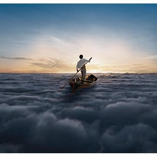 Pink Floyd - The Endless River, Audio CD New