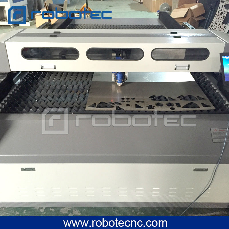 Wool Felt Laser Cutting Machine For Cutting Metal And Non-metal Material