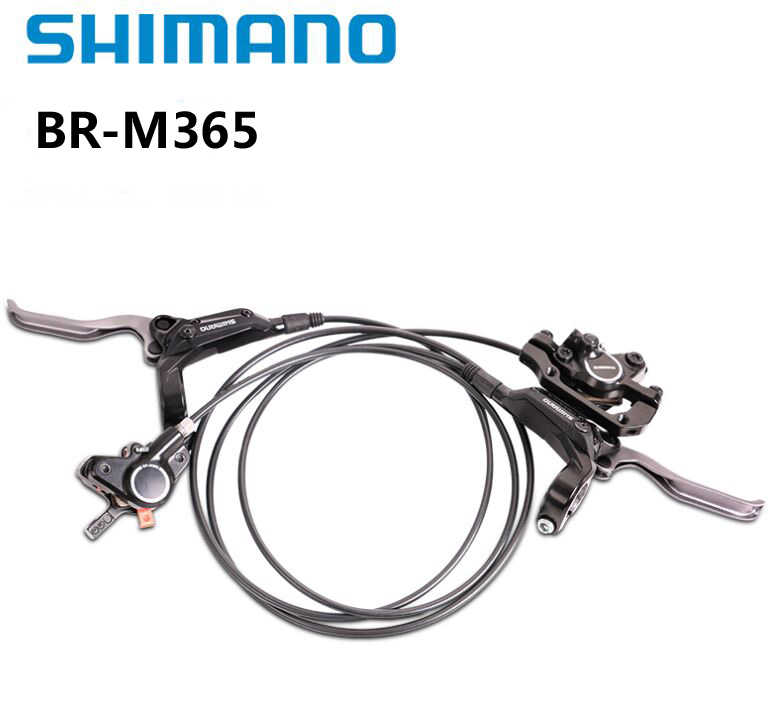 Shimano M365 Hydraulic brakes for Bikes BR-BL-M365 Brake MTB Bicycle Disc Brake mountain Brake Front Rear different to M315 M355