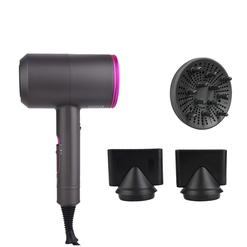 3 Speed Electric Hair Blower Professional Blow Dryer New Design High Quality Hair Drying Machine No Hair Injury Anion Hair Dryer3 Speed Electric Hair Blower Professional Blow Dryer New Design High Quality Hair Drying Machine No Hair Injury Anion Hair Dryer