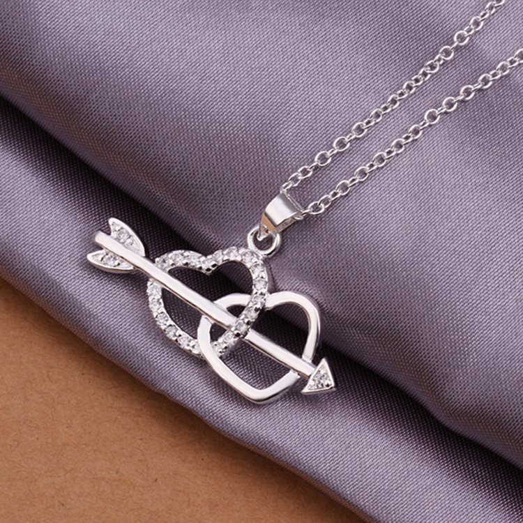 C034 Fashion Metal Necklace Baby Teetining Necklace richter 12224255111 28