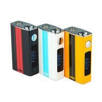 100% Original Joyetech eVic VT VW Battery Mod 60W eVic VT Battery 5000mAh Electronic Cig Battery Mod pro VT-Ti/VT-Ni/VW modes