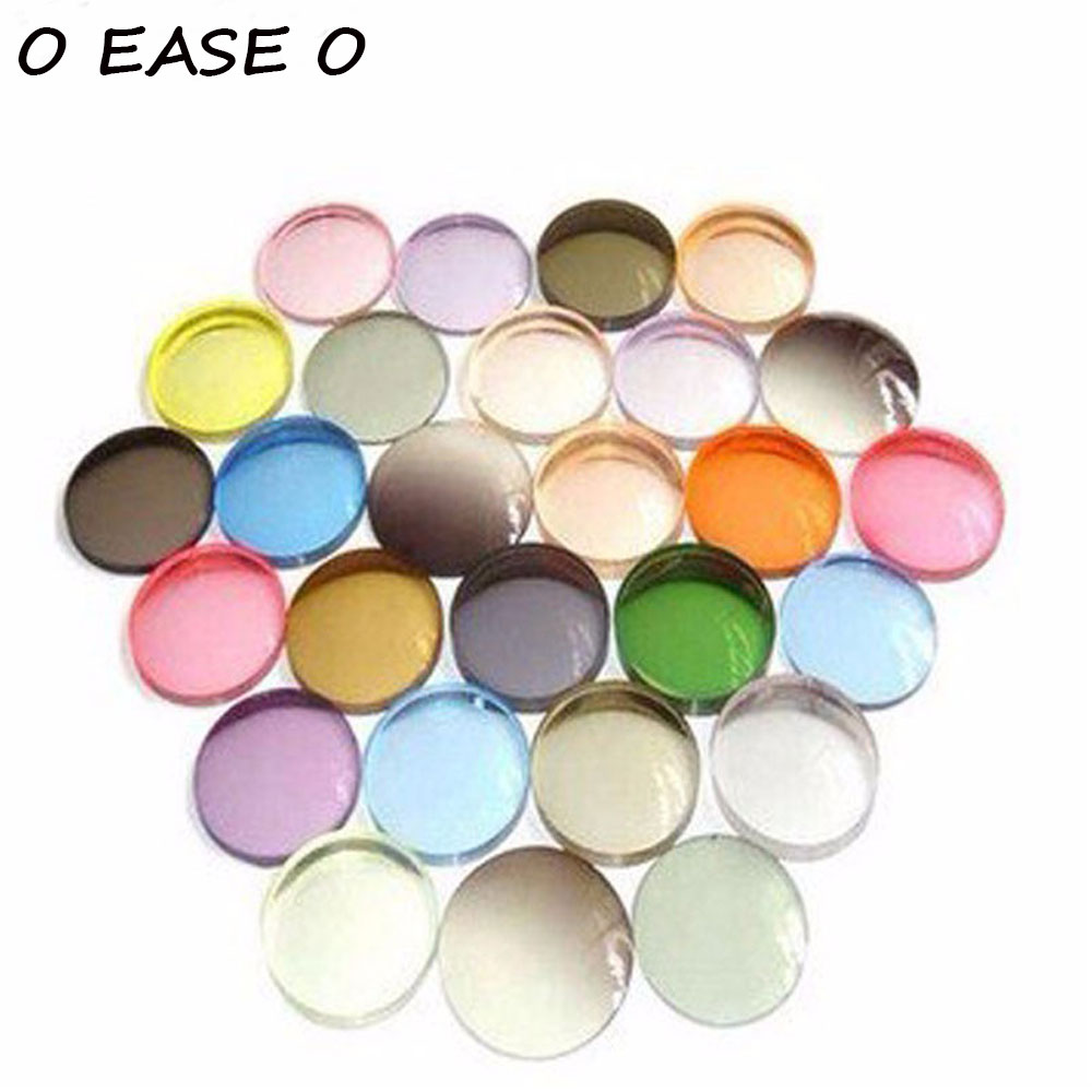 Normal Customized Lens Tint Service DO NOT Order Individually Prescription RX Colorful Tint Sunglasses Lenses Service Only